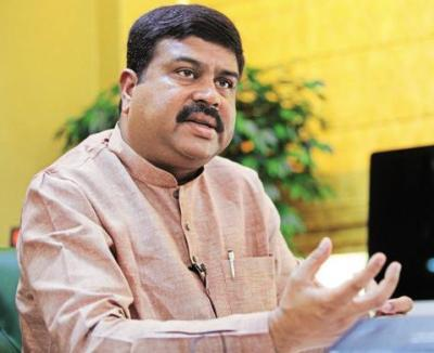 Petroleum Minister Dharmendra Pradhan confirms target of BS-VI fuel by 2020