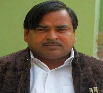 Rape accused Gayatri Prajapati released from Lucknow jail