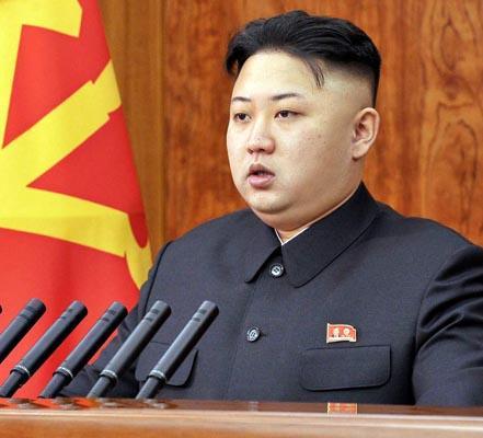 Kim Jong-un climbs highest mountain peak in North Korea