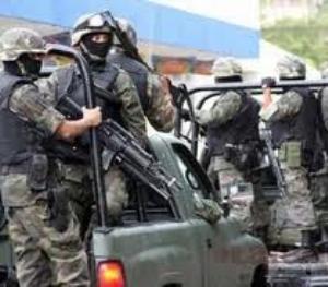 Mexican Army kills 9 in Michoacan confrontation