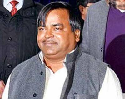 Rape accused ex-UP minister Gayatri Prajapati to walk free today