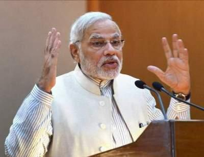 Hope to see breakthrough on GST: PM Modi