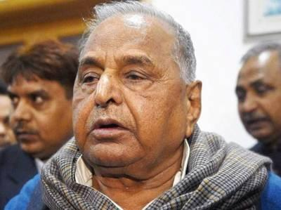Mulayam has electricity bill worth Rs. 4 lakh: SDO (power)