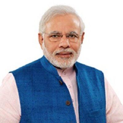 PM Modi congratulates Captain on Punjab polls win