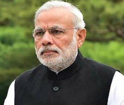 PM Modi congratulates Capt. Amarinder as he takes oath as Punjab CM
