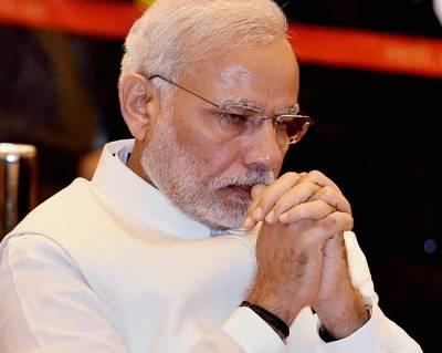 PM Modi condemns Taliban attack in Afghanistan
