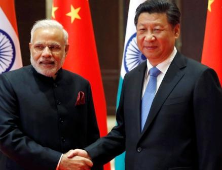PM Modi to meet Chinese President to win support for India's NSG membership