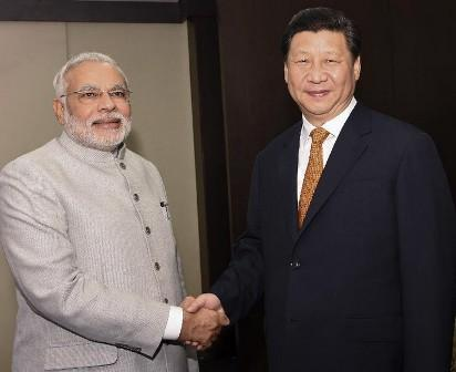 PM Modi to meet Chinese President in September