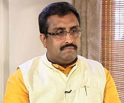 BJP national executive meet to chalk out 2019 elections' strategy: Ram Madhav