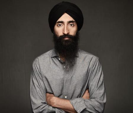 Sikh actor barred from US-bound flight, calls it opportunity to 'challenge ignor
