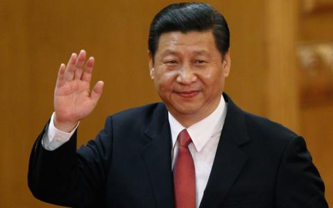 Britain is China's new 'best friend