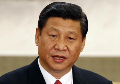 China will never seek hegemony, assures President Jinping
