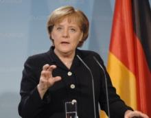 German Chancellor to visit Washington on March 14
