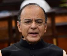 Jaitley takes additional charge of Defence Ministry