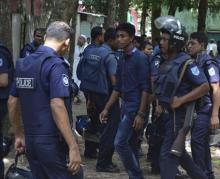 Bangladesh Police detains four New JMB militants in Dhaka