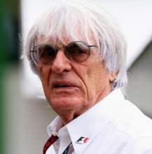 F1 chief supports drivers' demand for `maximum attack` tyres