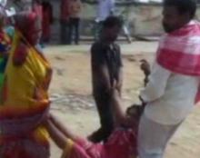 Bihar: Mentally challenged woman dragged around in Arrah Hospital, no stretchers available