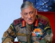 Indian Army Chief to be conferred with Nepal Army honorary title today