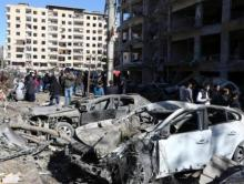 Turkey: Three-year-old boy killed, 15 injured in car bomb attack