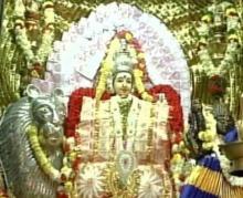Himachal celebrating Chaitra Navratri festival with full devotion