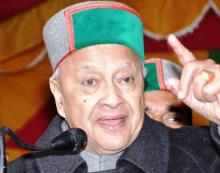 Charges fabricated, BJP conspiring against me: HP CM Virbhadra Singh