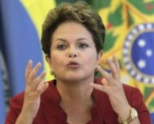 Rousseff visits flood-hit Sao Paulo after 20 dies