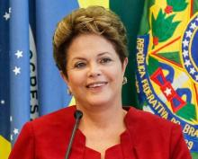 Dilma Rousseff fails to attend defence hearing with impeachment commission