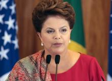 Rousseff's party launches anti-Temer campaign
