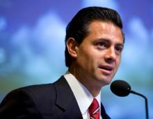 Mexican President confident of peaceful elections