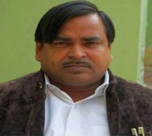 Rape accused Gayatri Prajapati released from Lucknow jail