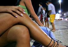 Goa Police bust prostitution racket, arrest two