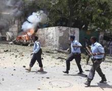 Gun battles in Jordan raids reportedly targeting militants