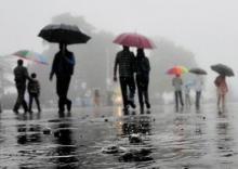 Heavy rainfall likely in parts of Odisha