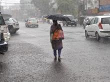 Incessant rains throw normal life out of gear in several parts of Odisha