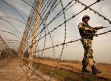 J-K: Pakistan troops again violate ceasefire in Degwar sector