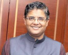 India must 're-engage' with Indian Ocean region, says Jay Panda