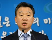 Seoul warns Pyongyang's readiness for nuke test