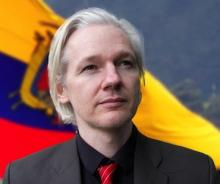 Ecuador demands compensation for housing Assange in London embassy