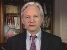 UN calls on UK, Sweden to end 'arbitrary detention' of Julian Assange