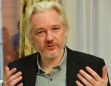 WikiLeaks to publish more Hillary Clinton emails