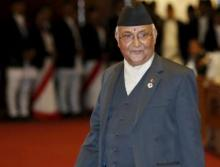 Oli warns Dahal of signing pact with India that could jeopardise Nepal's soverei