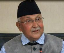 Nepal, China agree to seal petrol trade deal