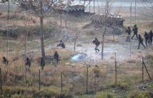 Kashmir Army camp attack: Two terrorists, three soldiers killed