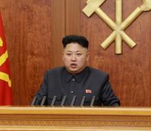 North Korea's submarine goes missing