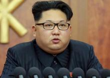 Will use nuclear weapons only if sovereignty threatened, says Kim Jong Un