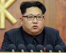 Kim Jong-un chairs meet to strengthen rule over military