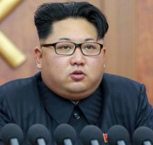 North Korea issues another warning to U.S. on anniversary of spy ship capture