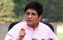Kiran Bedi slams returns of 'abhorrent' Jallikattu