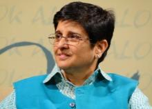 Only fear of severe punishment can prevent celebratory firing: Kiran Bedi
