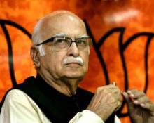 Advani might resign if parliament logjam persists: DMK